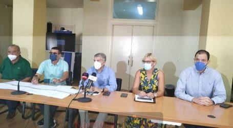 Κ. Αγοραστός από την Καρδίτσα: Μεγάλο «αγκάθι» οι απαλλοτριώσεις στην εκτέλεση των έργων – Στην αναμονή για τα έργα της ΤΕΡΝΑ (+Βίντεο)