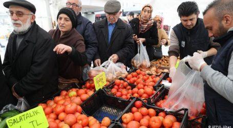 Ακρίβεια και φτώχεια «θερίζουν» την Τουρκία