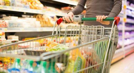 Σύλληψη δύο ατόμων για κλοπές προϊόντων από σούπερ μάρκετ Καρδίτσας και Τρικάλων