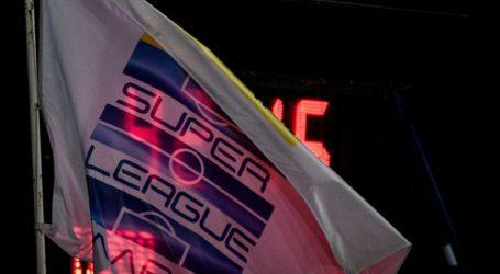 Με το βλέμμα στο Περιστέρι κλείνει η 4η αγωνιστική της Super League