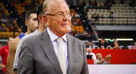 Ο κόσμος του μπάσκετ αποχαιρέτησε τον σπουδαίο Ιβκοβιτς – «Δάσκαλος, ηγέτης, άρχοντας – Αντίο…»
