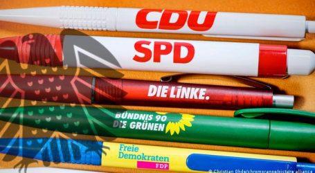 Γερμανικές εκλογές – Συνομιλίες για κυβέρνηση χωρίς SPD-CDU/CSU