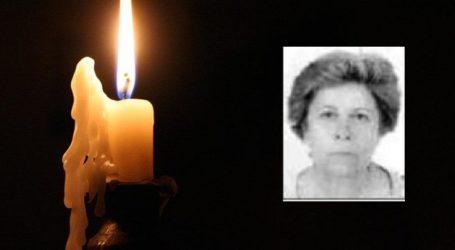 «Έφυγε» από τη ζωή η ιδιοκτήτρια Κέντρου Ξένων Γλωσσών Μαρία Σταυρίδου