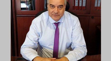 Δήλωση του Διοικητή της 5ης ΥΠΕ Φ. Σερέτη σχετικά με τους εικονικούς εμβολιασμούς στο Κ.Υ. Παλαμά