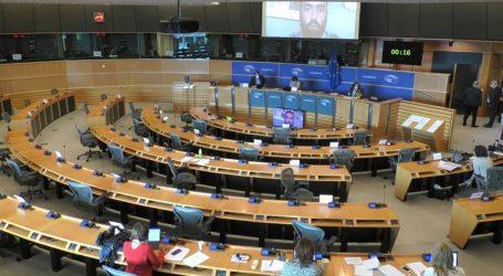 Το «Συντονιστικό Αγώνα για τα Άγραφα» για την τοποθέτηση στην επιτροπή αναφορών της Ε.Ε.