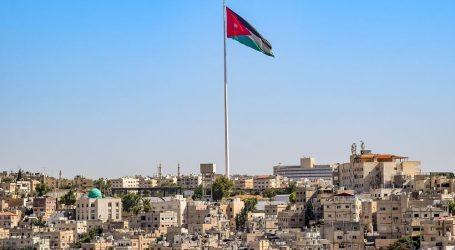 Μυστική συνάντηση του προέδρου του Ισραήλ με τον βασιλιά της Ιορδανίας