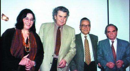 Μίκης Θεοδωράκης – Το «αντίο» σπουδαίων Ελλήνων στον μουσικοσυνθέτη