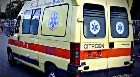 Θεσσαλονίκη – 11χρονος χτύπησε το κεφάλι του σε μπασκέτα σχολείου στη διάρκεια παιχνιδιού με μάσκες