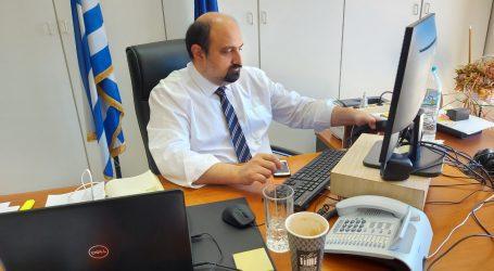 Τριαντόπουλος: Ολοκληρώνεται η διαδικασία πληρωμής προκαταβολής σε επιχειρήσεις και αγροτικές εκμεταλλεύσεις της Καρδίτσας που επλήγησαν από τον «Ιανό»