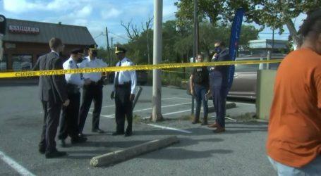 ΗΠΑ – Πέντε τραυματίες από πυροβολισμούς έξω από μίνι μάρκετ στην Ουάσινγκτον
