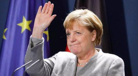 Μέρκελ – Αποχαιρέτησε την καγκελαρία – Τα «πειραματόζωα» και το ξέσπασμά της στη Βουλή