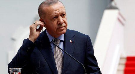 Ερντογάν – «Πόρτα» και από τον Μπάιντεν – Νέο σόου μεγαλοϊδεατισμού από τη Νέα Υόρκη