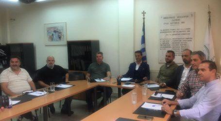 Ξανά πρόεδρος του Εμπορικού Συλλόγου Λάρισας ο Χ. Παπαδόπουλος – Αυτό είναι το νέο Διοικητικό Συμβούλιο – Ονόματα