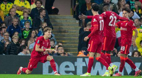 Ασίστ πάρε-βάλε ο Τσιμίκας στο 2-0 της Λίβερπουλ – Δείτε το γκολ