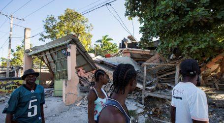 Σεισμός στην Αϊτή – Ένα εκατ. άνθρωποι θα βρεθούν αντιμέτωποι με το φάσμα της πείνας τον χειμώνα