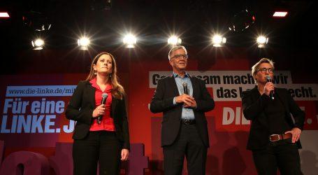 Γερμανικές εκλογές – Linke – «Ο μεγάλος χαμένος των εκλογών είναι ο λαός»