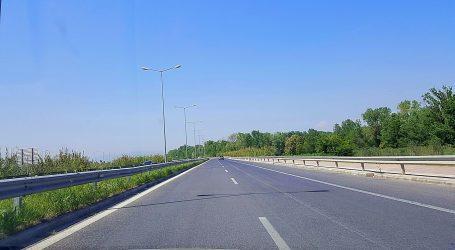 Ακόμη πιο… κοντά η Θεσσαλονίκη. Εργασίες βελτίωσης στην παλιά Εθνική Οδό ξεκινά η Περιφέρεια