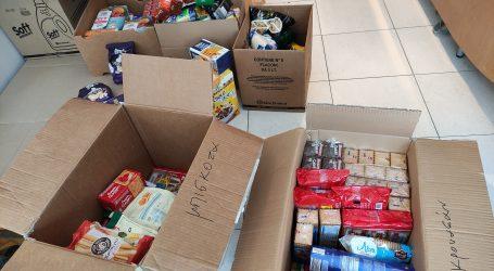 Διανομή προϊόντων από το πρόγραμμα ΤΕΒΑ στο δήμο Φαρσάλων
