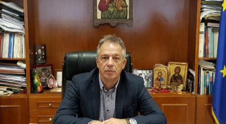 """Χρ. Μιχαλάκης: """"Αντίο στον Μίκη της Ελλάδος"""""""
