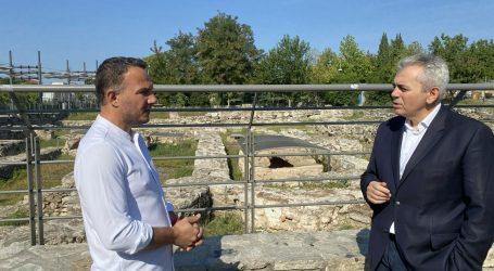 Χαρακόπουλος στο onlarissa.gr: Έχω απομυθοποιήσει το υπουργιλίκι, δεν έχω κανένα στερητικό σύνδρομο…