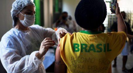 Κοροναϊός – Βραζιλία – 699 θάνατοι και πάνω από 19.000 κρούσματα σε 24 ώρες