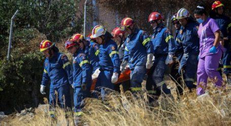 Οικονόμου για σεισμό στην Κρήτη – Σε εγρήγορση όλος ο κρατικός μηχανισμός