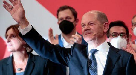 Γερμανικές εκλογές – Οι πρώτες εκτιμήσεις των αποτελεσμάτων