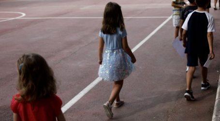 Κοροναϊός – Ένταση σε σχολείο με γονείς αρνητές – Πήγαν το παιδί τους χωρίς self test, απειλούσαν και συνελήφθησαν