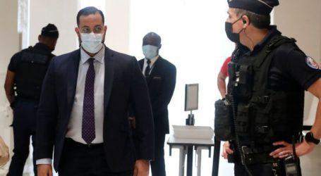 Μακρόν – Στη Δικαιοσύνη ο πρώην σωματοφύλακάς του – Κατηγορείται για ξυλοδαρμό διαδηλωτών