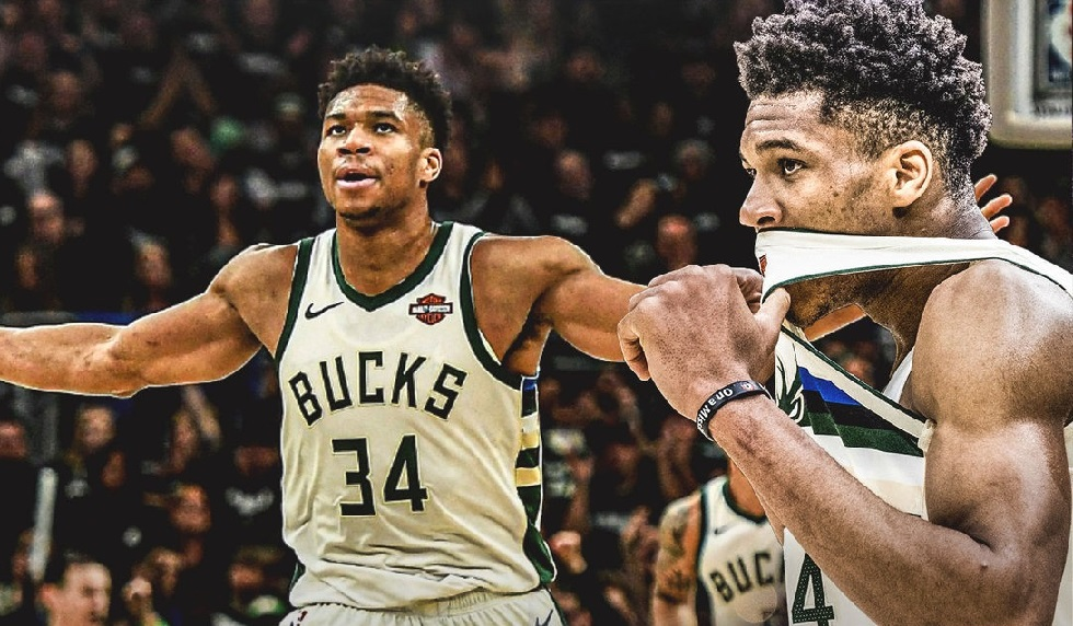 League wide expectation that Giannis Antetokounmpo re signs