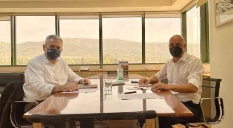 """Μ. Χαρακόπουλος για προεδρικό διάταγμα: """"Διασφαλίζονται οικολογική προστασία και ισόρροπη ανάπτυξη στον Όλυμπο"""""""