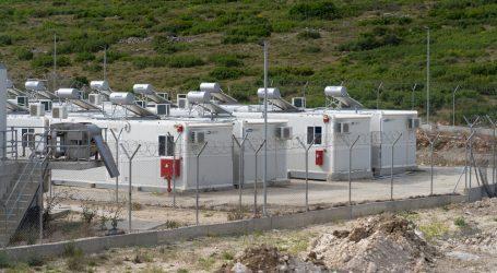 Γιατροί Χωρίς Σύνορα – Κέντρο-φυλακή η νέα Κλειστή Ελεγχόμενη Δομή στη Σάμο