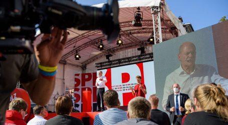 Γερμανία – Άνοδο στις δημοσκοπήσεις καταγράφει ο Όλαφ Σολτς – Πώς στοχεύει να φτιάξει κυβερνητικό συνασπισμό
