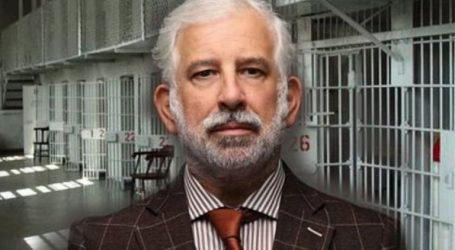 Πέτρος Φιλιππίδης – Κινδυνεύει να μείνει στη φυλακή ως τα 80 – Το χυδαίο μήνυμα που του στοίχισε την αποφυλάκιση