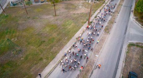 Να γιατί οι Τρικαλινοί… αγαπούν το ποδήλατο (εικόνες)