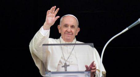 Πάπας – Να σταθούμε δίπλα στους πιο ευάλωτους