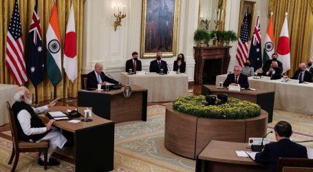 Πρωτοβουλία Quad από Μπάιντεν – Επιδιώκει ενίσχυση της συμμαχίας ενάντια στην Κίνα με Ινδία και Ιαπωνία