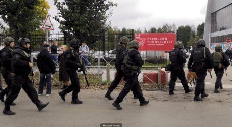 Ρωσία – Ανατροπή με τον δράστη – Νοσηλεύεται με τραύματα σε νοσοκομείο