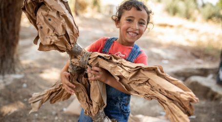 Πρόσφυγες – Το 50% των παιδιών δεν έχουν πρόσβαση στην εκπαίδευση