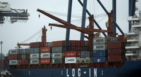 Νέα Υόρκη – Μποτιλιάρισμα δεκάδων πλοίων στο λιμάνι λόγω έλλειψης λιμενεργατών