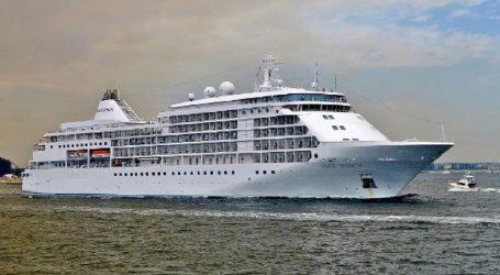 Έφθασε στον Βόλο το «SILVER SHADOW» με 138 επιβάτες
