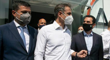 Σκρέκας από ΔEΘ: Στη διεθνή ενεργειακή κρίση κανένας Έλληνας αβοήθητος