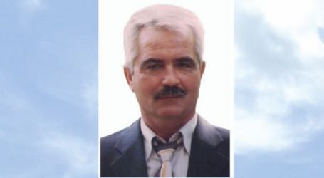 Κηδεύεται σήμερα ο 62χρονος Ευάγγελος Καλαντζής