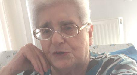 Απεβίωσε η Ρίτα Καμπελή, ενεργό μέλος της Εβραϊκής Κοινότητας Τρικάλων