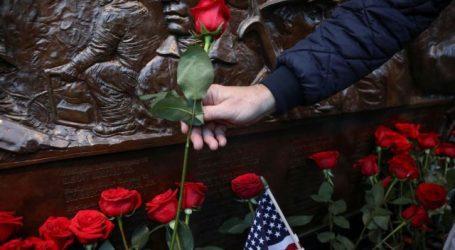 Νέα Υόρκη – Δείτε live την τελετή μνήμης για τα θύματα της 11ης Σεπτεμβρίου
