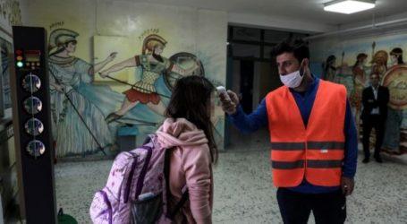 Σχολεία – Προβλήματα στην πλατφόρμα για το self test των μαθητών