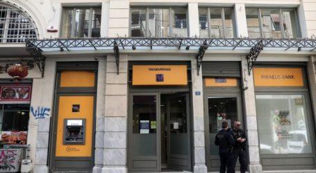 Ληστεία στο κέντρο της Αθήνας – Το τατουάζ «πρόδωσε» τον δράστη – Ανθρωποκυνηγητό από την ΕΛ.ΑΣ