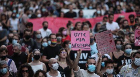 «Επιδημία» γυναικοκτονιών στην Ελλάδα – Η πανδημία, φόβος και ο κοινός παρονομαστής των θυτών