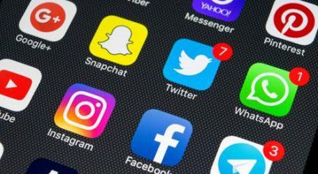 Έρευνα – «Κολλημένοι» με τα social media οι Έλληνες – Τουλάχιστον εννέα στα δέκα παιδιά 5-12 ετών μπαίνουν στο διαδίκτυο