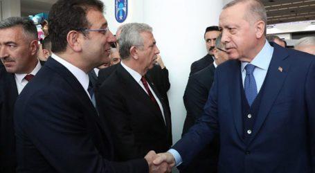 Ερντογάν vs Ιμάμογλου στα social media: Με γάτα ο τούρκος πρόεδρος, καπετάνιος ο δήμαρχος της Κωνσταντινούπολης